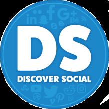discover social, social media agency