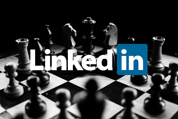 linkedin, social media marketing, social media strategy, linkedin strategy